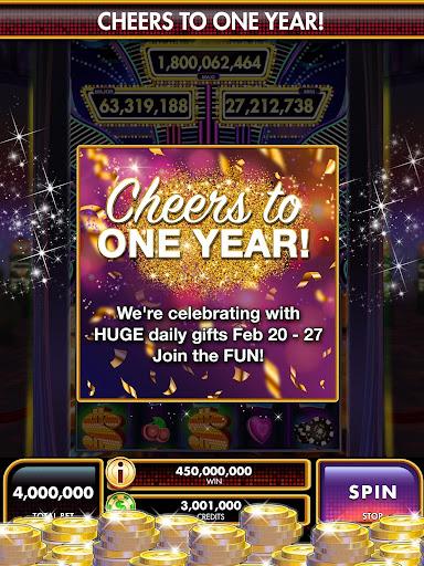 Casino Slots DoubleDown Fort Knox Free Vegas Games screenshots 9