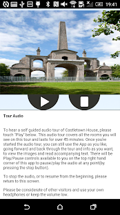 Castletown House Tour & Guide- screenshot thumbnail