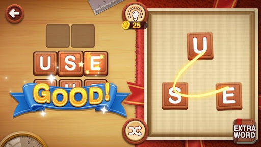 Word Spot 1.18 screenshots 8
