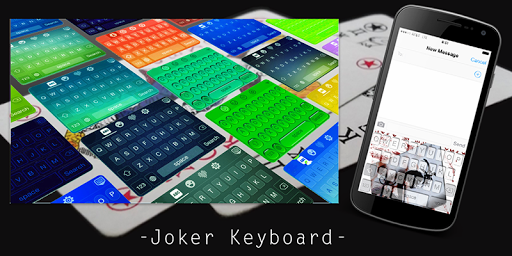Joker Keyboard