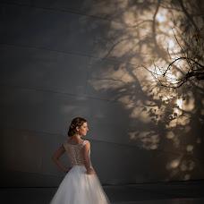 Wedding photographer Anna Rotaru (Nash07h). Photo of 19.12.2017
