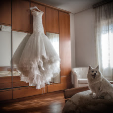 Wedding photographer Davide Francese (francese). Photo of 13.10.2015