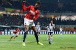 """Anderlecht-target: """"Ik houd van de manier waarop Ajax voetbalt"""""""