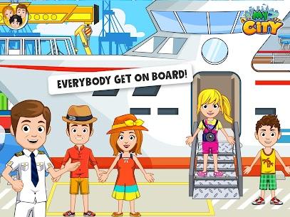 My City : Boat adventures 7