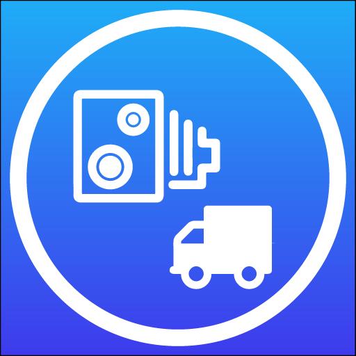 Антирадар Mapcam.info для грузовиков
