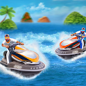 Boat Racing Challenge 3D icon