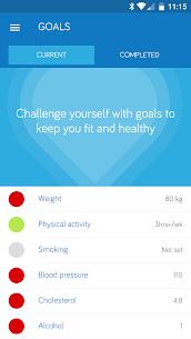 My Health Check 4