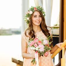 Wedding photographer Dmitriy Seregin (SereginDim). Photo of 02.08.2015