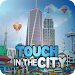 City Growing-Touch in the City( Clicker Games ) icon