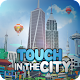 City Growing-Touch in the City( Clicker Games ) (game)