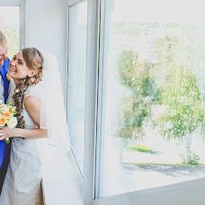 Wedding photographer Anna Semenova (id43220023). Photo of 20.10.2016