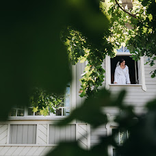 Wedding photographer Denis Zuev (deniszuev). Photo of 05.11.2018
