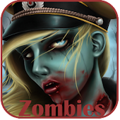 Zombies HD Live Wallpaper