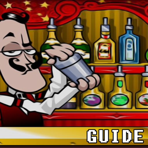 Guide for Bartender Right Mix