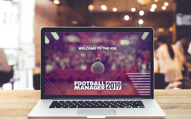 Football Manager HD Wallpapers FM 2019 Theme