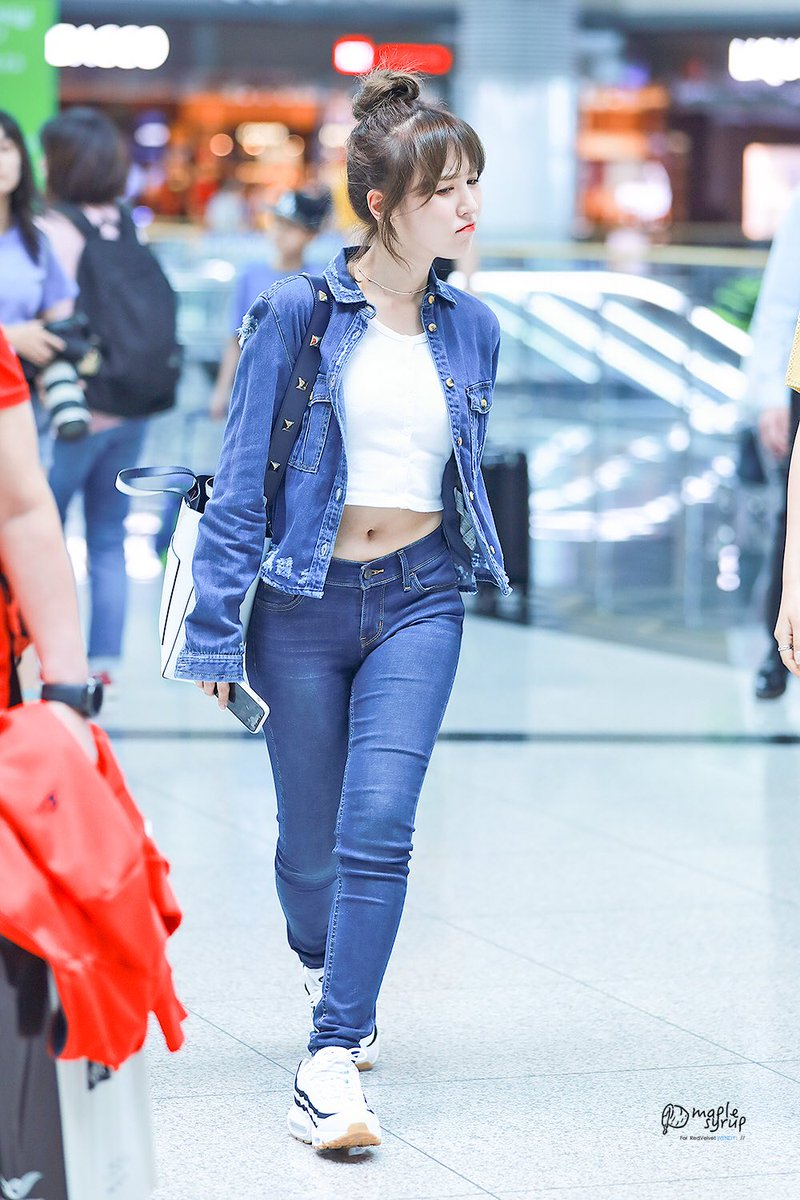 wendy casual 23