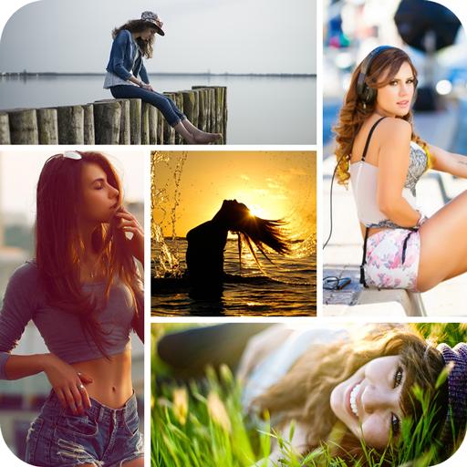 Photo Collage - PicMix