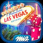 Hidden Object - Las Vegas Case Icon