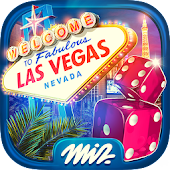 Hidden Object Las Vegas Case – Find Objects