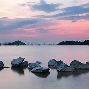 Stones by Rizki Mayendra - Landscapes Sunsets & Sunrises