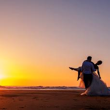 Wedding photographer Jose Pegalajar (hellomundo). Photo of 29.09.2018