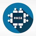 #MSB Maximize Social Business icon