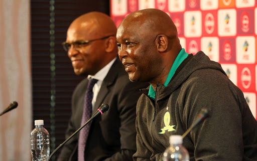 PSL responds to 'certain regrettable comments' made after Sundowns vs SuperSport match