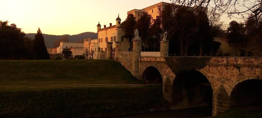 Castello  di LCECCHINATO