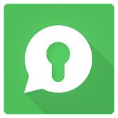 Lock for whatsapp