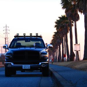 ラム トラック  SLT V8HEMIのカスタム事例画像 吉田重工業さんの2020年12月30日00:16の投稿