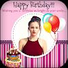 Birthday Greeting Cards Maker Photo Frames APK