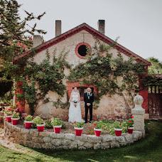 Wedding photographer DANi MANTiS (danimantis). Photo of 29.01.2018