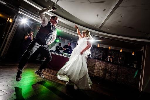 Hochzeitsfotograf David Hallwas (hallwas). Foto vom 11.01.2018