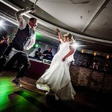 Wedding photographer David Hallwas (hallwas). Photo of 11.01.2018