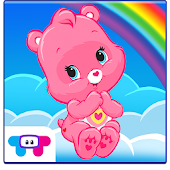 Care Bears Rainbow Playtime
