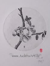 Photo: Japanische Kirschblüte