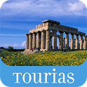 Sicily Travel Guide - Tourias icon