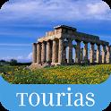 Sicily Travel Guide - Tourias icon