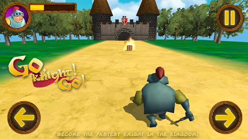 Go, Knight! Go! for PC