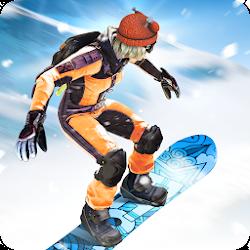 Snowboard Freestyle Skiing 🏂