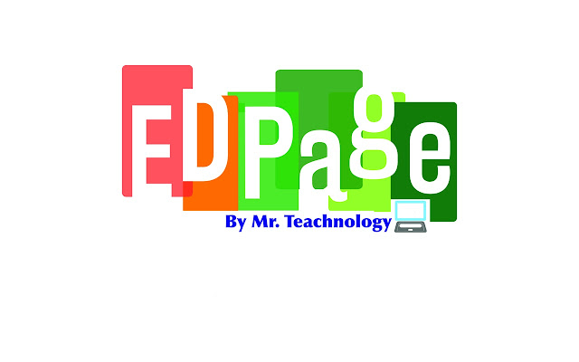EdPage