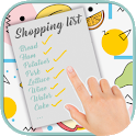 Grocery Lists  Make Shopping Simple and Smart icon