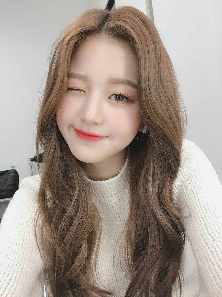 wonyoung hair 6