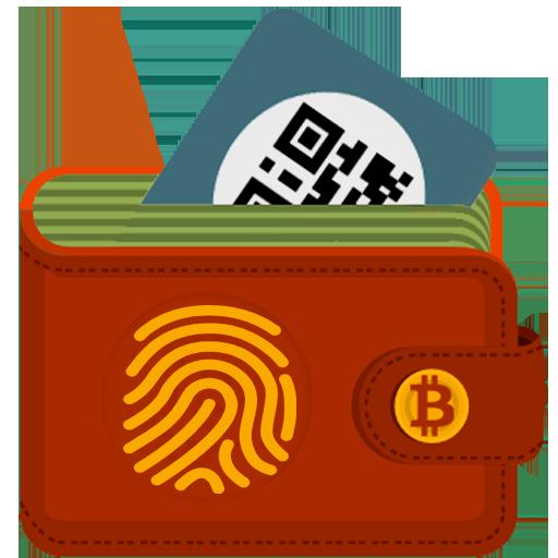 Blockchain Bitcoin Wallet - fingerprint