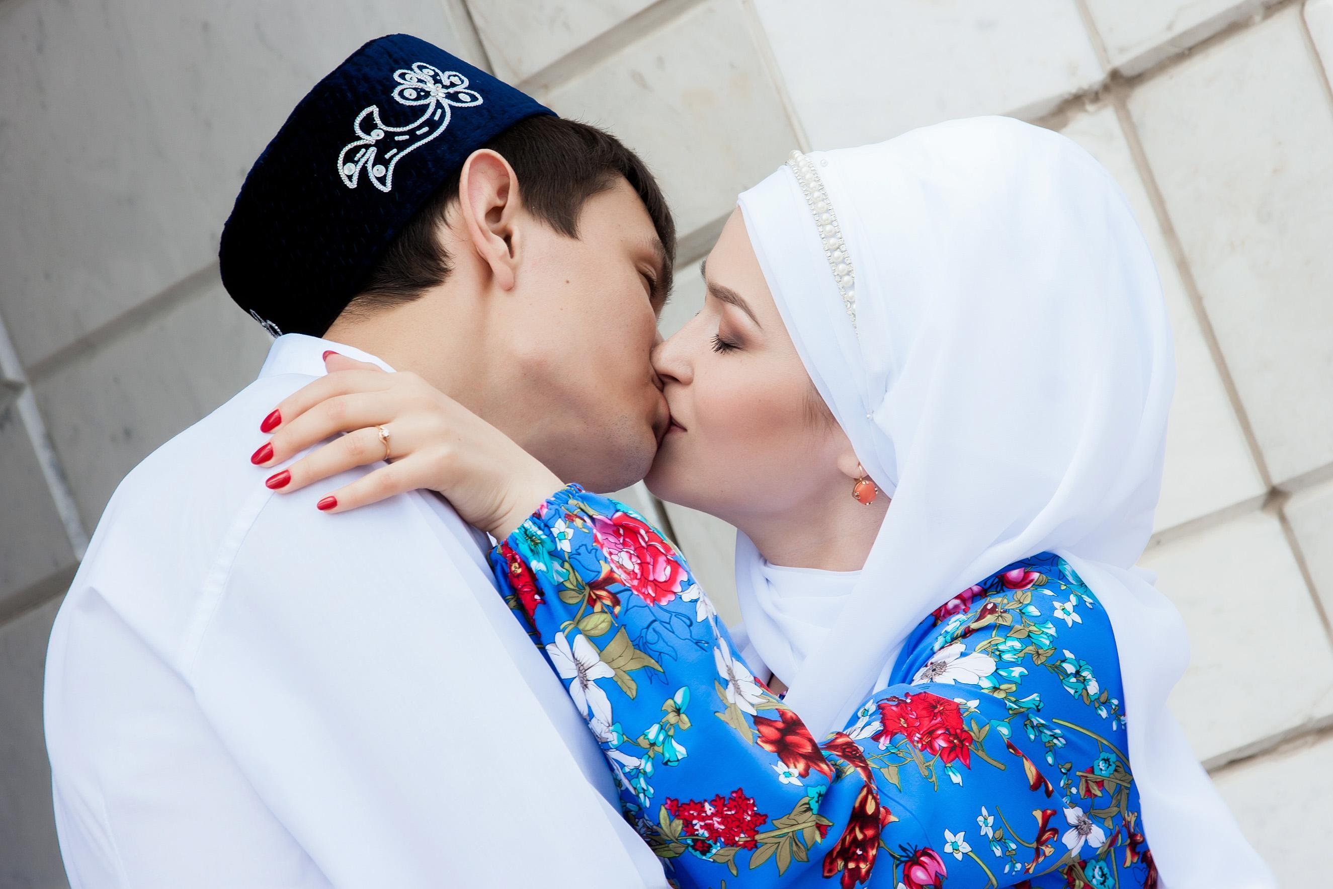 Дарья Дерябина в Казани