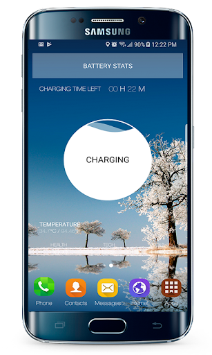 Launcher & Theme for Samsung Galaxy S9 Plus ss2