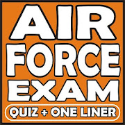 Indian Air Force Exam (Quiz + One Liner)