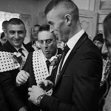 Wedding photographer Vitalina Robu (vitalinarobu). Photo of 16.12.2017