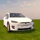 Electric Car Driving Simulator 2020