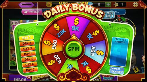 Panda Slots u2013 Mega Win Spin Slot Jackpot 777 1.714 3